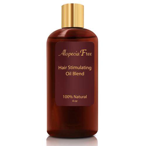 AF - Hair Stimulating Oil Blend