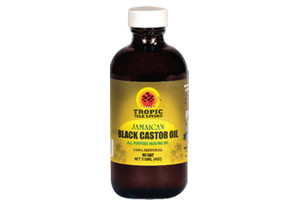 Jamaican-Black-Castor-Oil